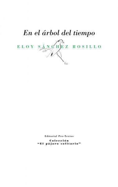 En el árbol del tiempo de Eloy Sánchez Rosillo